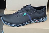 Мужские кожаные кроссовки больших размеров 45 46 47 48 49 50
