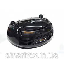 Бумбокс 8128DVD/VCD/CD/MP3/MP4 с USB и SD/MMC слот, фото 3