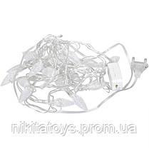 Гирлянда электрическая Шишки-2 LED 275-19