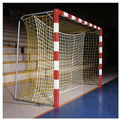Гасители мини-футбольные, гандбольные D-2,5 мм, яч.12 см