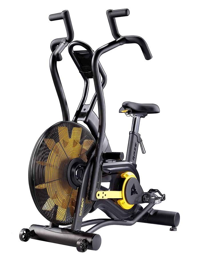 Велотренажер Air Bike професійний ReNegaDE Pro