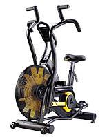 Велотренажер Air Bike профессиональный ReNegaDE Pro