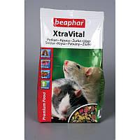Экстра Витал Рэт - корм для крыс 500 г Беафар / Beaphar