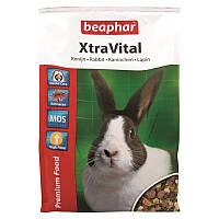 Экстра Витал Раббит - корм для кроликов 1 кг Беафар / Beaphar
