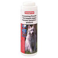 Сухой шампунь для собак пудра 150 гр Беафар / Beaphar