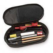 Пенал ТМ Madpax LedLox Pencil Case цвет Black, фото 2