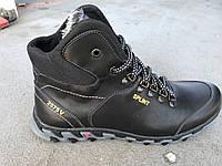 Зимние мужские ботинки большого Splint размера 45 46 47 48 49 50