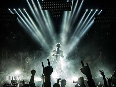 23.11.2016 Відбувся концертLORDS OF THE SOUND& РІЧІ КОЛЮЧИЙ