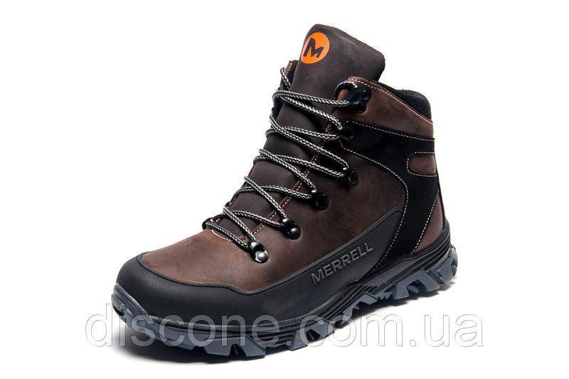 d102bc0cb Качественные мужские зимние ботинки в стиле Merrell - Интернет-магазин