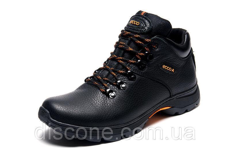 c862b2da0 Ботинки зимние мужские на меху Ecco 40 41 42 43 44 45: продажа, цена ...