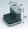 Вакуумная подушка VCBL-G, 120x50