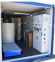 Установки для очистки сточных вод предприятий пищевой промышленности