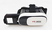Очки 3D для просмотра RMT-BL-VR2 (с помощью телефона,20*11,5*14см)