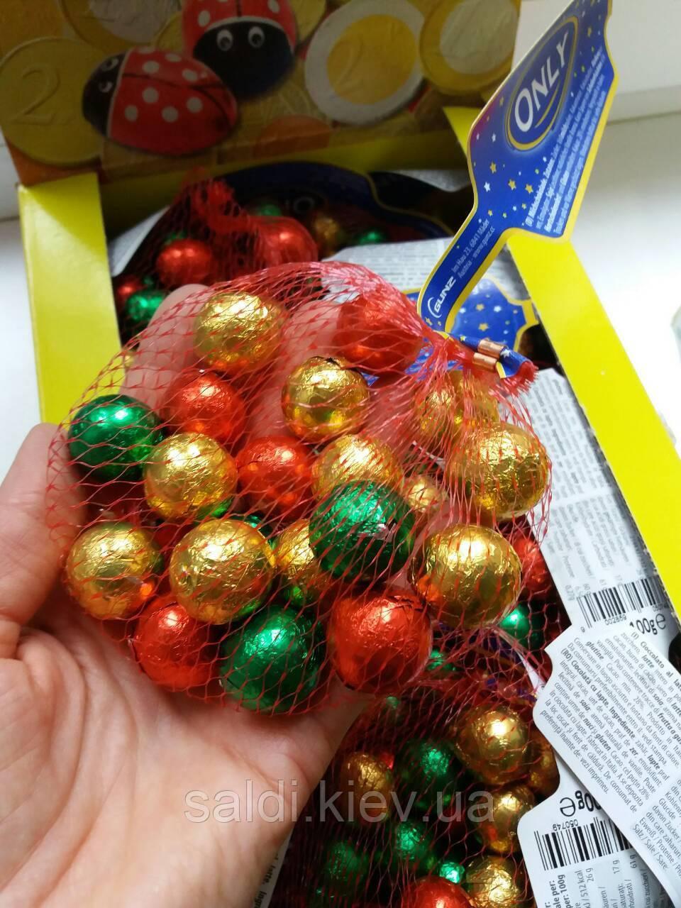Шоколадные наборы Onli Австрия 100г