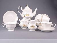 Чайный сервиз Lefard Принцесса на 15 предметов 82-820-1