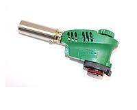 Горелка-резак с пьезоподжигом KOVICA Blazing Torch KS-1005 под газовый баллончик, фото 1