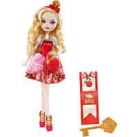 Кукла Ever After High Эппл Вайт из серии Базовые куклы перевыпуск