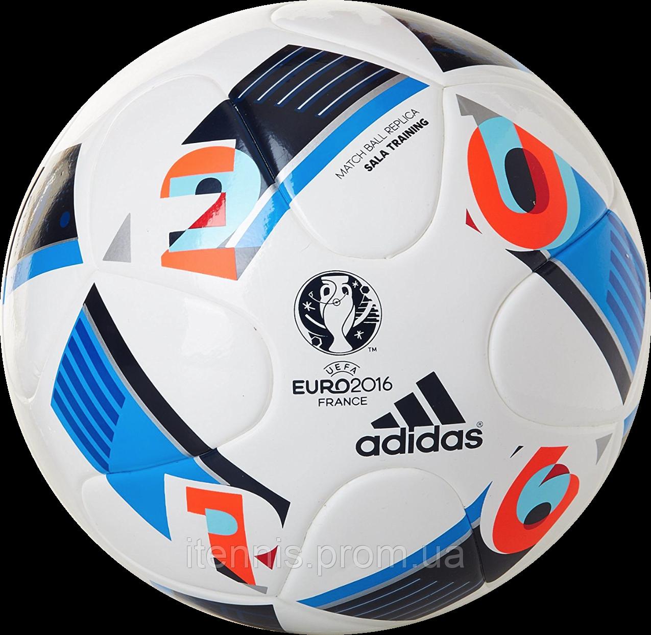 Футзальный мяч Adidas Krasava Sala Training - купить по лучшей цене ... 0feda3b3c47e3