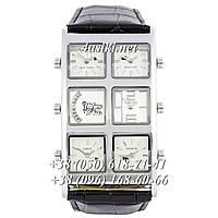 Часы ce Link Ambassador Snow White-Silver-Black, фото 1