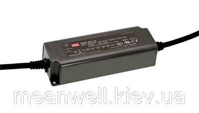 NPF-90-48 AC/DC LED-драйвер MeanWell  90.24Вт, 48В, 1.88А