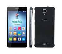 Защищенный смартфон Hisense C20 King Kong 2 Black 2/16gb ip67 MSM 8929+ 3200 мАч