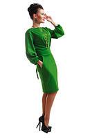 Женское платье для любого типа фигуры Батал