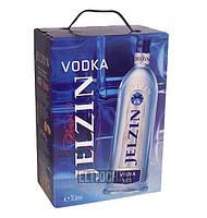 Jelzin Vodka 3L (Водка Ельцин 3л) Оригинал!