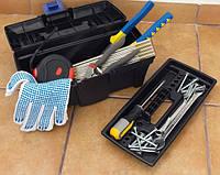 Ящики для хранения ручного инструмента