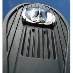 Уличный консольный светильник LED ДКУ-S-50Вт 6000К 5500Лм, IP65