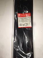 Стяжка кабельная 4х400 чёрная ElectroHouse