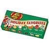Желейно-мармеладные бобы Jelly Belly Праздничные любимые вкусы, подарочная коробка, 120г