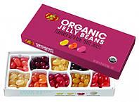 Желейно-мармеладные бобы Jelly Belly Органические, подарочная коробка, 120г