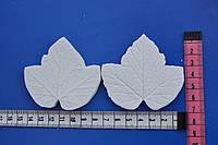 Вайнер листа Смородины 7х7 см