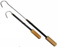 Багор раздвижной для зимней рыбалки