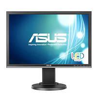 """Монитор LCD Asus 22"""" VW22ATL D-Sub, DVI, MM, Pivot, 1680:1050, 16:10, 90LMG1001Q21021C-"""