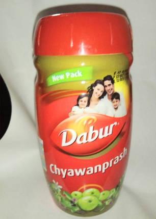 Чаванпраш (Chyawanprash) 500гр - Dabur, фото 2