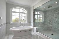 Миючі та дезинфікуючі засоби для ванної кімнати та сантехніки