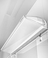 Тепловая завеса Wing W100 EC 4-17 кВт с водяным теплообменником