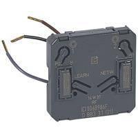 MyHomePlay Legrand интерфейс прямого управления освещением 2-х канальный RFZB, 088331