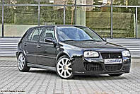 Mattig передний бампер VW Golf 3 гольф вид гольф 5 фольксваген фв не ABT GTI VR6 ГТИ вр6 абт MTM мтм