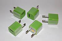 СЗУ USB iPhone 3G Green