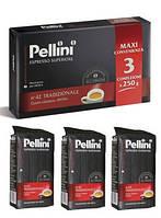 Кофе молотый Pellini Espresso Superiore Tradizionale n 42 -- 500 г