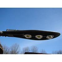 Консольный светильник LED ДКУ-150Вт 6000К 16500Лм, IP65