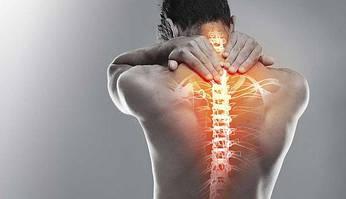 Боль в спине: симптомы, причины, лечение