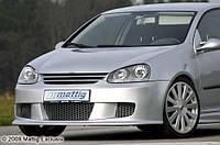 Mattig передний бампер VW Golf V 5 гольф фольксваген фв не ABT GTI ГТИ абт MTM мтм R32 GT Sport р32 спорт гт