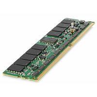 Память HPE 16GB 2Rx8 PC4-2400T-E STND Kit, 862976-B21