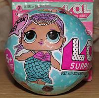 L.O.L. Кукла Surprise, L.O.L. кукла Лол сюрприз в яйце