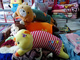 Детский плед сумочка 2-в-1 (100*190 см), фото 10