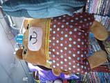 Детский плед-сумочка (100*190 см), фото 8