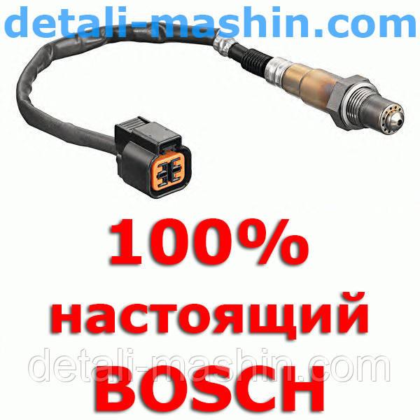"Датчик кислорода (лямбда зонд) Accent, Elantra, Getz, Rio, Cerato ""Bosch"" 0 258 986 627"